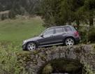 Thêm bản động cơ xăng 4 xy-lanh cho xe Mercedes GLK